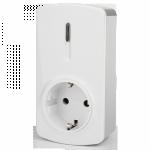 Модуль-выключатель в розетку Everspring Plug-in Module with Power Metering